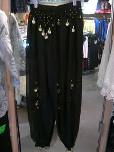 pantalon pour la danse de baladi et danse orientale