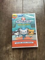Brand new Octonauts DVD