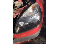 Renault Clio MK2 Nearside Headlight