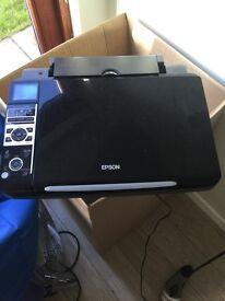 Epsom SX400 Printer/Scanner