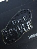 Pyle Dryer Amp