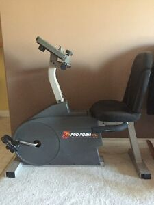 Exercise bike for sale: