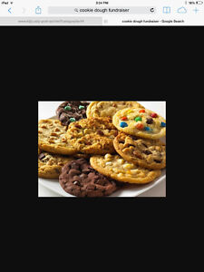 Cookie dough for sale
