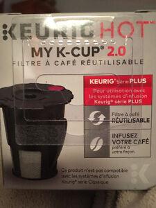 Keurig My K-Cup 2.0