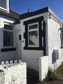 2 bed terraced house Broxburn, West Lothian, £15k below home report value
