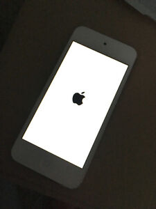 6th Generation Silver 16GB iPod Touch