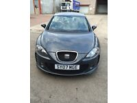 Seat Leon reference sport 2.0 tdi
