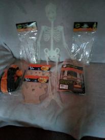 Halloween job lot Collection Thornton heath