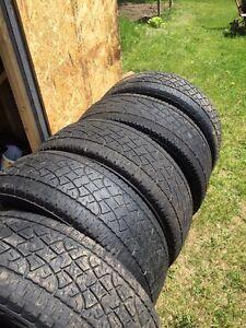Tire 275/55/20