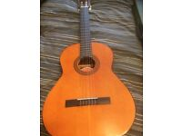 Ronda 1970s classical guitar for sale
