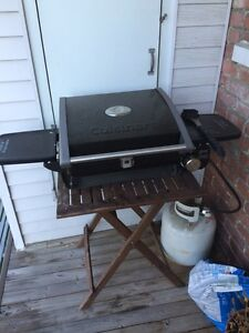 Cuisinart Small Barbecue / Gas Outdoor Grill