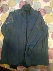 Men's Lulu lemon jacket