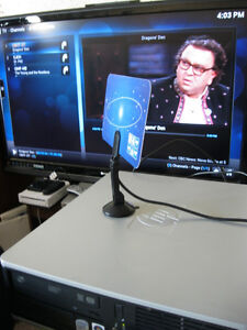 SALE*HP media center with HDMI & digital HDTV tuner 2GB