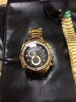 Michael hill diamond watch