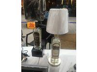 Bushmills Lamp