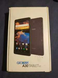 sale retailer 1ad60 fbef3 Alcatel A30 Tablet | Kijiji in Ontario. - Buy, Sell & Save with ...