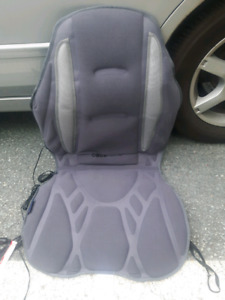 Obus Forme Heated Car Seat
