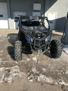 2017 Can-Am Maverick X3 X ds