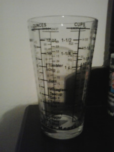 All in One Measuring Cup
