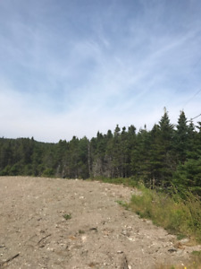 Large Parcel of Land in Highly sought after Area