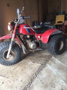 Used 1982 Honda atc 185