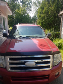 Ford expedition 2008 very good condition