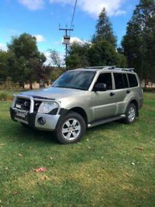 Pajero vrx   Cars, Vans & Utes   Gumtree Australia Gawler