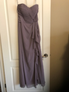 Bill Levkoff Prom/bridesmaid dress