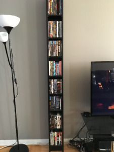 2 towers for CD's/DVD/s