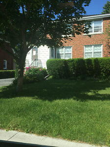 2,3 or 4 month summer sublet