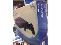 Brand new latest slimline PS4