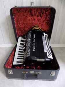 piano accordion for sale