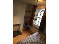 **Spacious double room in Central Peckham - inclusive of all bills **