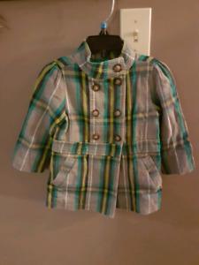 Jacket spring/fall