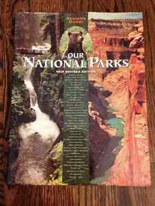 """Our National Parks"" Book"