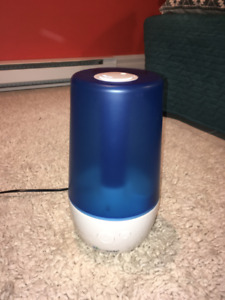 Humidificateur PureGuardian H965 Ultrasonic Cool Mist Humidifier