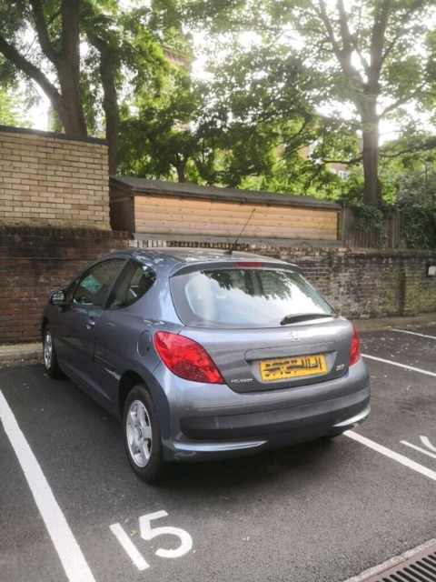 Peugeot 207 - BSI for repair | in Putney, London | Gumtree