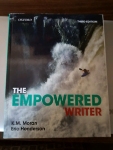 INTS 103 - The Empowered Writer