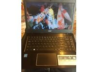 Acer 4GB note book