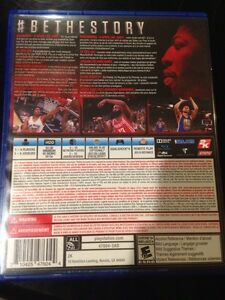NBA2K16 for the Ps4 Cambridge Kitchener Area image 2