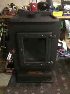 """Pacific Energy """"Cottage"""" Wood Stoves"""