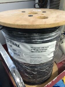 Cat5e 24/4 underground cable