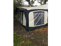 Bradcot Classic 1050 Awning