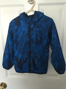 Boys Columbia spring jacket  size:4T