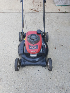 Honda lawnmower trade or sell
