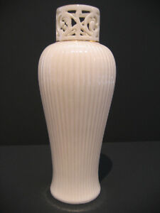 "LENOX CHINA ""TRACERY""BUD VASE"