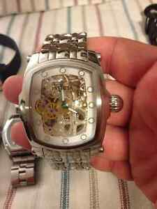 Invicta Lupah Mechanical watch bnib