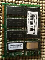 Transcend 512MB PC133 SO-DIMM