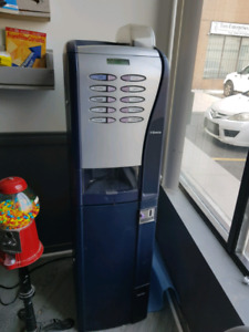 Coffee vending machine great condition