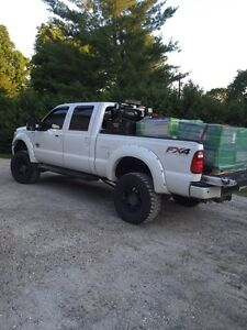F350  nice ford
